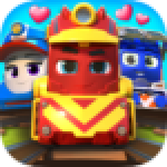 Mighty Express – Play Learn with Train Friends .APK MOD Unlimited money Download for android
