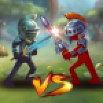Stickman War 2Odyssey .APK MOD Unlimited money Download for android