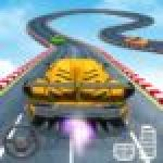 Superhero Car Stunts – Racing Car Games .APK MOD Unlimited money Download for android