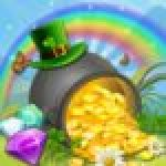 Match 3 – Rainbow Riches .APK MOD Unlimited money Download for android