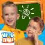 Vlad and Niki – Smart Games .APK MOD Unlimited money Download for android