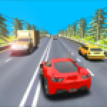 Highway Car Racing Game .APK MOD Unlimited money Download for android