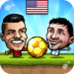 Puppet Soccer 2014 – Big Head Football 3.1.6 .APK MOD Unlimited money Download for android