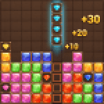 Block Puzzle – Jewels World 1.7.4 .APK MOD Unlimited money Download for android