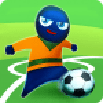 FootLOL Crazy Soccer Free Action Football game 1.0.12 .APK MOD Unlimited money Download for android