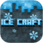 Ice craft 5.1 .APK MOD Unlimited money Download for android