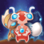 Idle Alien 115 .APK MOD Unlimited money Download for android