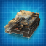 Idle Panzer 1.0.1.032 .APK MOD Unlimited money Download for android