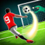 SOCCER Kicks – Stars Strike Football Kick Game 1.0.0.29 .APK MOD Unlimited money Download for android