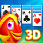 Solitaire 3D Fish 1.0.22 .APK MOD Unlimited money Download for android