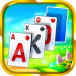 Solitaire Garden Escapes 1.10.4 .APK MOD Unlimited money Download for android