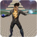 Superheroes Battleground 1.6 .APK MOD Unlimited money Download for android