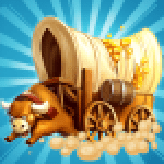 The Oregon Trail Settler 2.9.4a .APK MOD Unlimited money Download for android