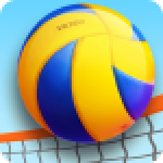 Beach Volleyball 3D 1.0.5 .APK MOD Unlimited money Download for android
