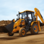Excavator Jcb City Mission Simulator 1.10 .APK MOD Unlimited money Download for android