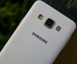 Review On Camera's Of The Leading Smartphone Companies