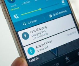 Battery Life In Samsung Galaxy S6