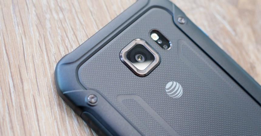 Samsung GS6 Active