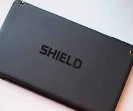 SHIELD Tablet LTE