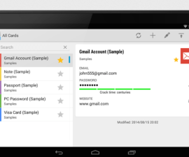 Finest Password Managers for Android