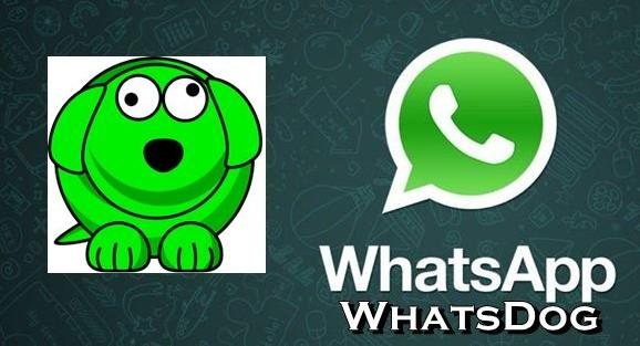 Spy On Your WhatsApp