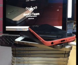 Use DoulCi To Bypass iCloud Activation