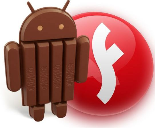 Flashing Android 4.4 KitKat in Easy Steps