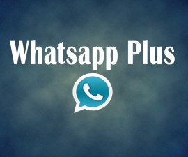 WhatsApp Plus APK v5.45