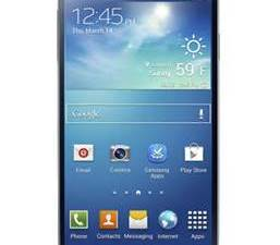 "Fix Samsung Galaxy S4's ""Not Charging- Grey Battery"" Problem"