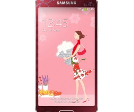 Firmware A Galaxy S4 Mini LTE I9195