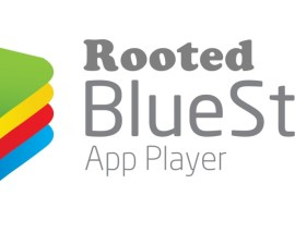 Install Pre-Rooted Bluestacks App Player On Your PC