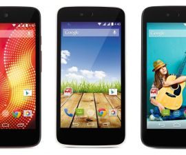 Update Android One Devices