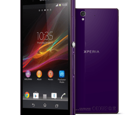 Rebooting Problem On A Xperia Z