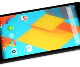 Nexus 5 Bigger