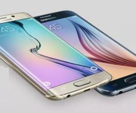 Samsung's Galaxy S6