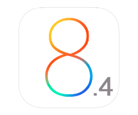 Download iOS 8.4