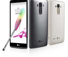 LG device