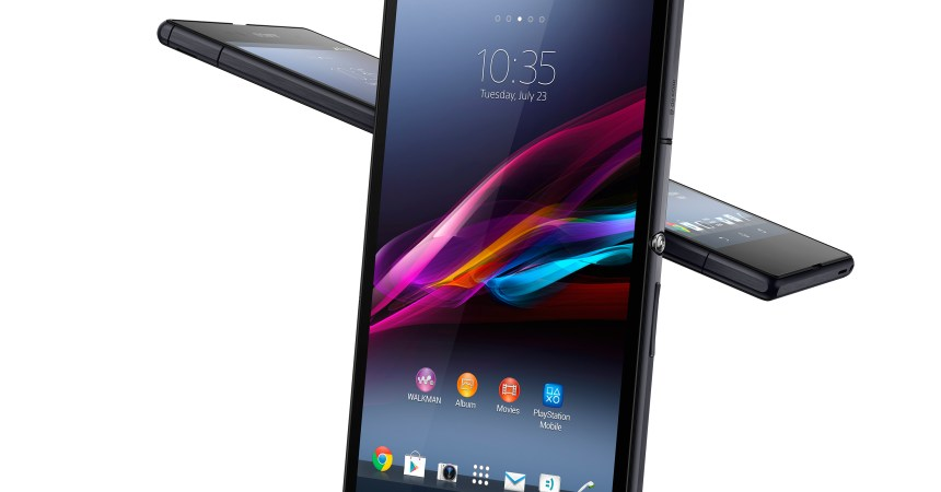How To: Root and Install CWM/TWRP On A Xperia Z Android 5.0.2 C6602/C6603  Running 10.6.A.0.454 5.0.2 LP
