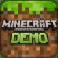Minecraft - pocket edition demo