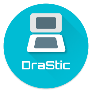DraStic DS Emulator Paid Apk