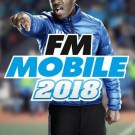 Football Manager Mobile 2018 v9.0.3 Apk+Data