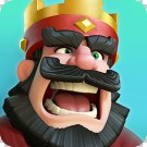 Clash Royale v2.1.7 Mod Apk (Unlimited Gold)