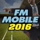 Football Manager 2016 v7.0.1 Apk + Obb Full