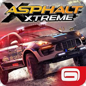 Asphalt Xtreme Hack