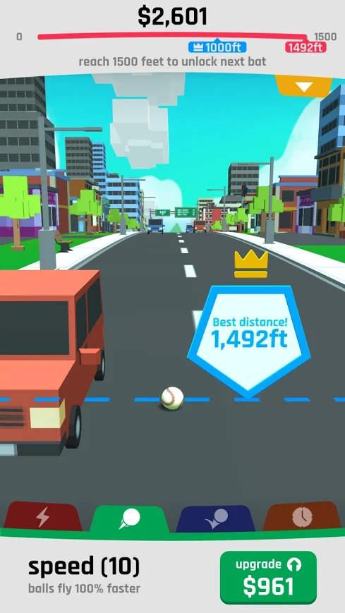 Baseball Boy Mod Apk
