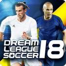 Dream League Soccer v5.056 Mod Apk Unlimited Money
