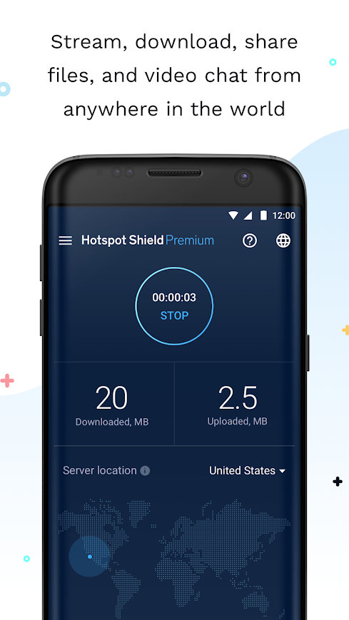 Hotspot Shield Elite Crack Apk Premium v6.9.5 For Android