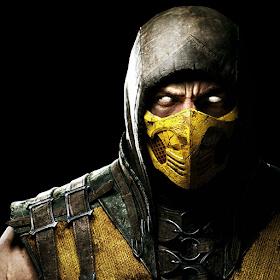 Mortal Kombat X Apk Obb