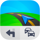 Sygic GPS Navigation Unlocked Apk v20.0.2 Mod