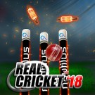 Real Cricket 18 Mod Apk v2.5 Unlimited Money